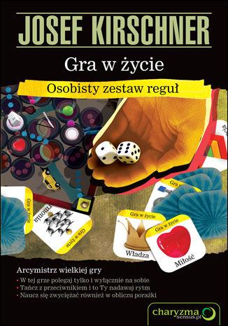 Okładka książki/ebooka Gra w życie