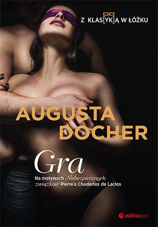 Okładka książki/ebooka Gra. Z klas(yk)ą w łóżku