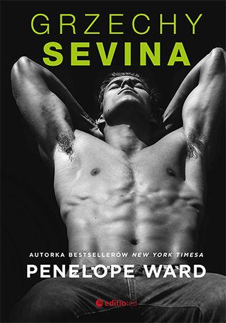 Okładka książki/ebooka Grzechy Sevina