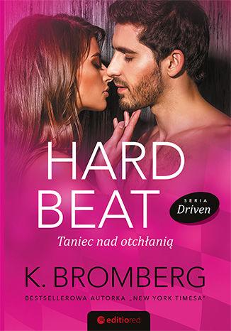 Okładka książki Hard Beat. Taniec nad otchłanią