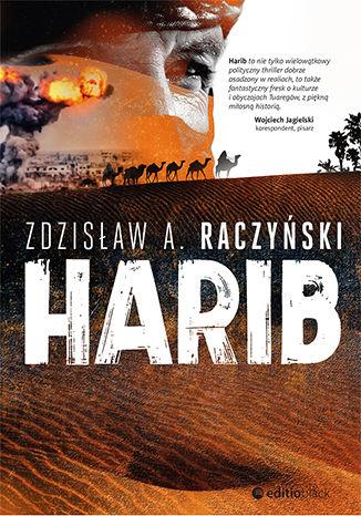 Okładka książki/ebooka Harib
