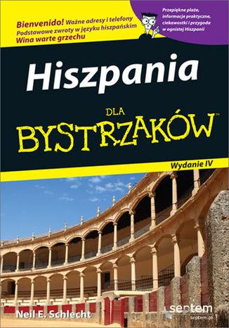 Hiszpania dla bystrzaków. Wydanie IV