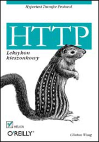 HTTP. Leksykon kieszonkowy