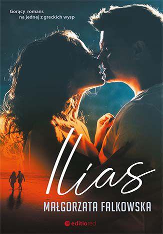 Okładka książki Ilias
