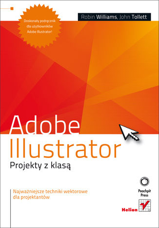 Adobe Illustrator. Projekty z klasą
