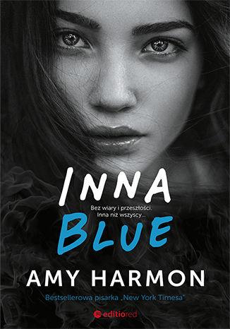 Okładka książki Inna Blue