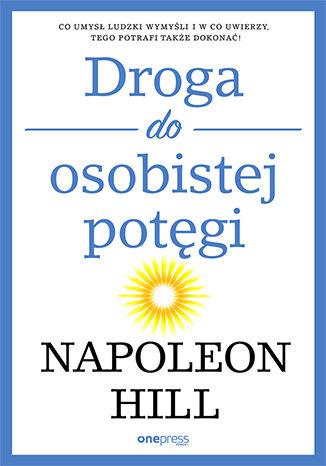 Okładka książki Droga do osobistej potęgi