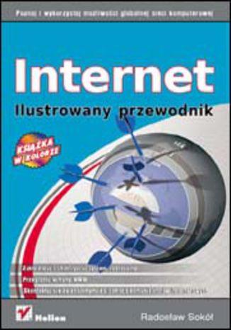 Okładka książki/ebooka Internet. Ilustrowany przewodnik
