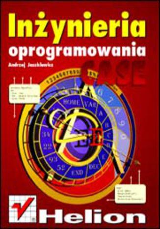Okładka książki/ebooka Inżynieria oprogramowania