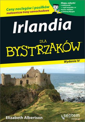 Irlandia dla bystrzaków. Wydanie IV