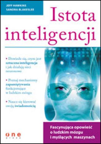 Okładka książki/ebooka Istota inteligencji