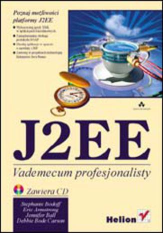 Okładka książki/ebooka J2EE. Vademecum profesjonalisty. Wydanie II
