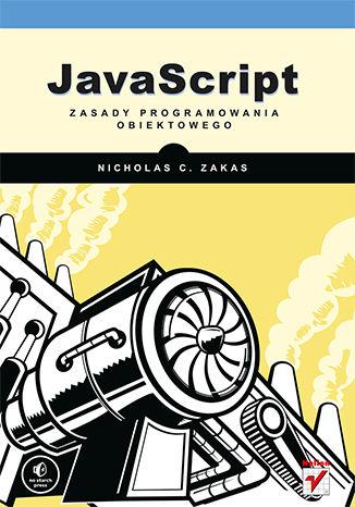 Okładka książki JavaScript. Zasady programowania obiektowego