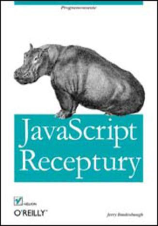 JavaScript. Receptury