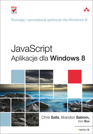 JavaScript. Aplikacje dla Windows 8