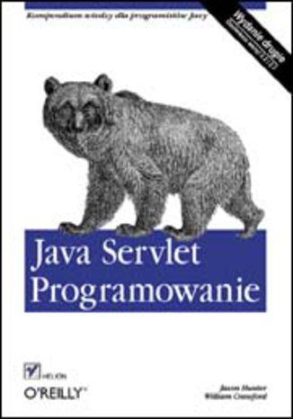 Okładka książki/ebooka Java Servlet. Programowanie. Wydanie II