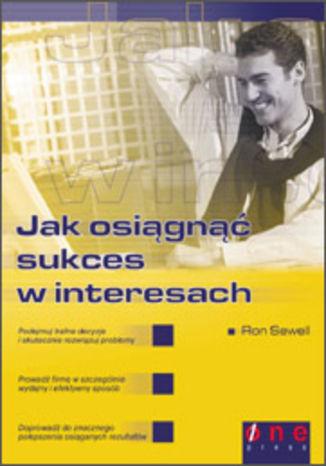 Okładka książki/ebooka Jak osiągnąć sukces w interesach