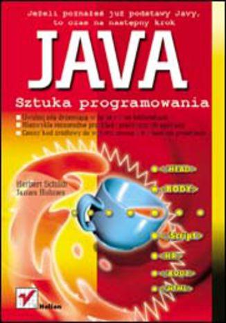 Okładka książki Java. Sztuka programowania