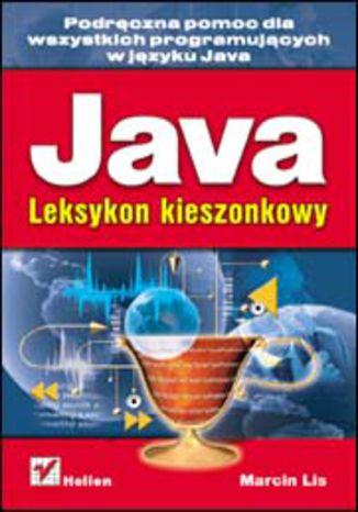 Java. Leksykon kieszonkowy
