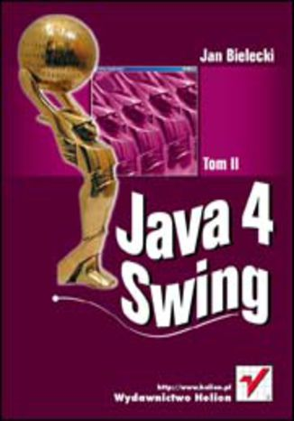 Java 4 Swing. Tom 2