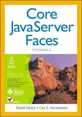 JavaServer Faces. Wydanie II