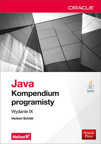 Okładka książki Java. Kompendium programisty. Wydanie IX