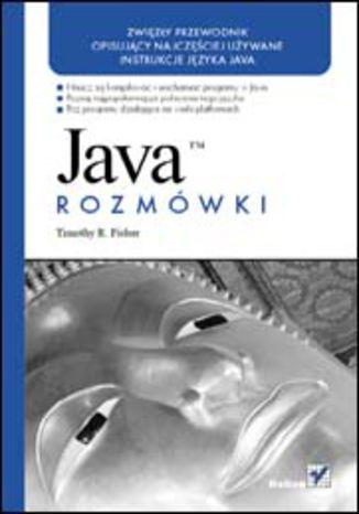 Java. Rozmówki