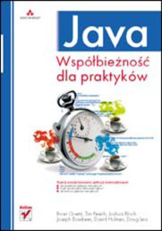 Okładka książki/ebooka Java. Współbieżność dla praktyków