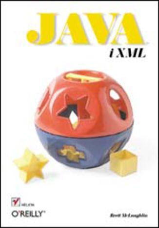 Okładka książki/ebooka Java i XML