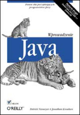 Okładka książki/ebooka Java. Wprowadzenie