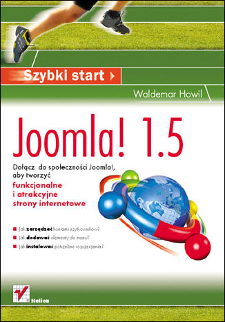 Joomla! 1.5. Szybki start