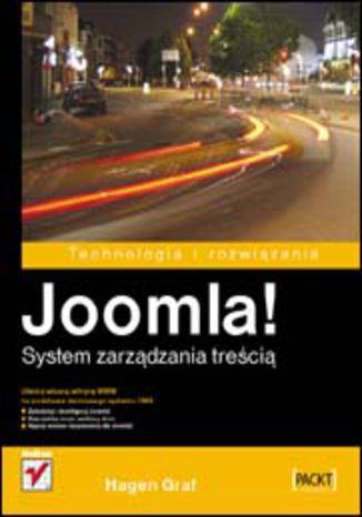 Okładka książki/ebooka Joomla! System zarządzania treścią
