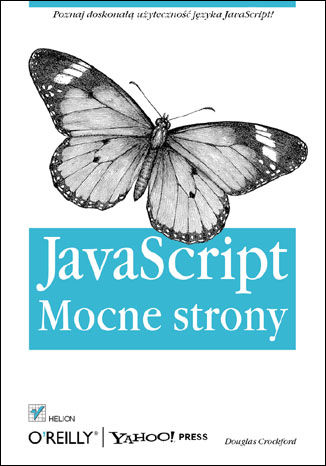 Ebook JavaScript - mocne strony