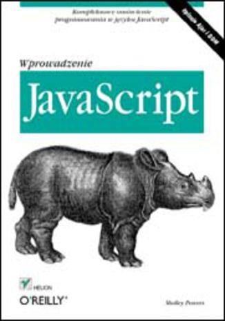 Okładka książki JavaScript. Wprowadzenie