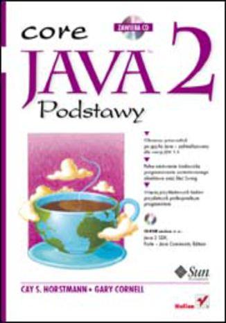Okładka książki/ebooka Java 2. Podstawy