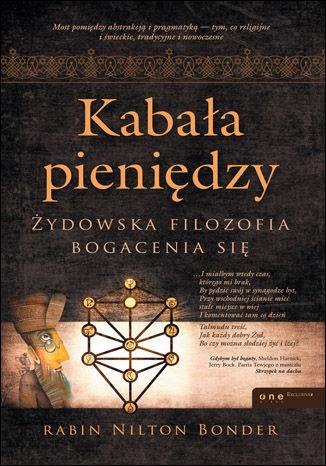 Okładka książki Kabała pieniędzy. Żydowska filozofia bogacenia się