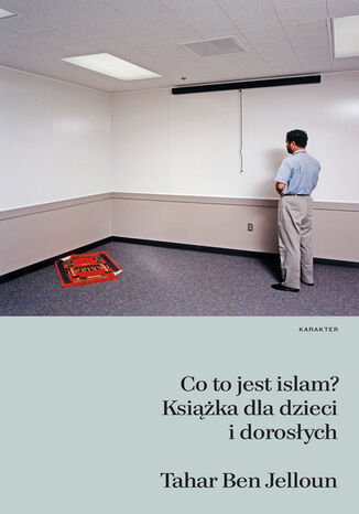 Okładka książki Co to jest islam? Książka dla dzieci i dorosłych