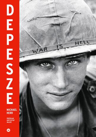 Okładka książki/ebooka Depesze