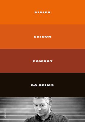 Okładka książki/ebooka Powrót do Reims