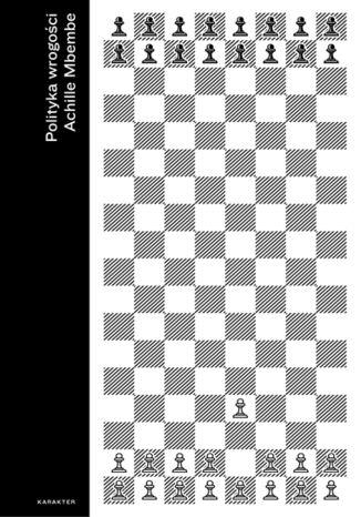 Okładka książki/ebooka Polityka wrogości
