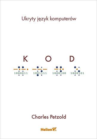 Okładka książki/ebooka Kod. Ukryty język komputerów