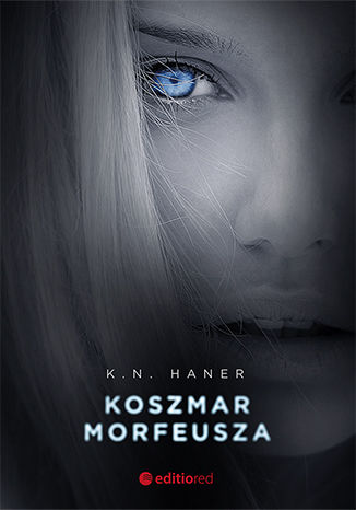 Okładka książki Koszmar Morfeusza