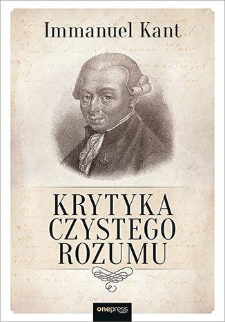 Okładka książki Krytyka czystego rozumu