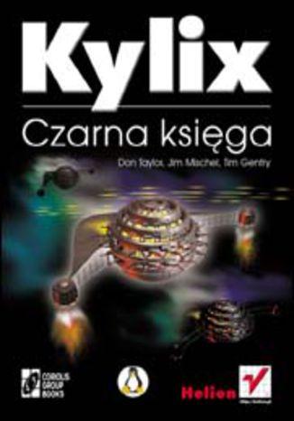 Kylix. Czarna księga