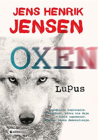 Okładka książki Lupus