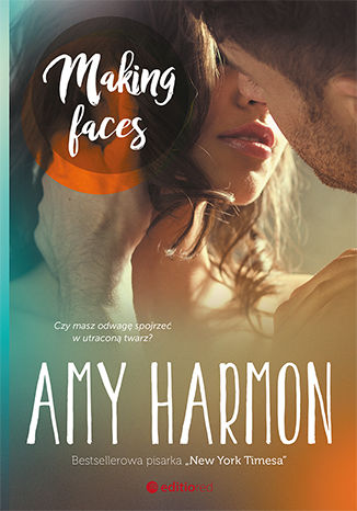 Okładka książki Making Faces