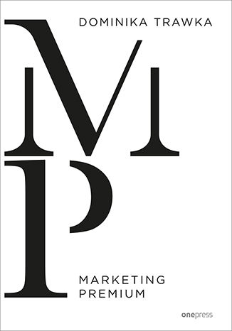 Okładka książki/ebooka Marketing Premium
