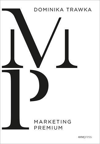 Okładka książki Marketing Premium