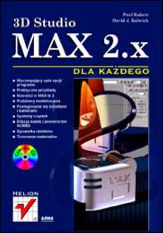 3D Studio MAX 2.x dla każdego