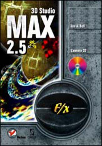 3D Studio MAX 2.5 f/x